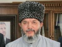 Рахимов покинул пост председателя РАИС