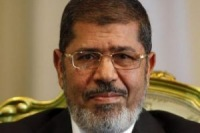 Мурси обратился к народу с призывом защитить легитимность его власти