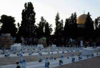 Рамадан в третьей святыне ислама