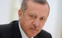 Эрдоган считает Мурси законным президентом Египта