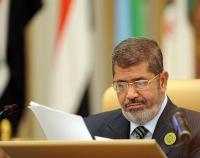 Президент Египта Мухаммед Мурси арестован