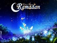 Мусульмане поделились атмосферой Рамадана с христианами