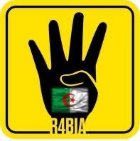 Весь мир подхватил логотип солидарности с демонстрантами площади Рабиа, заданный Раджепом Эрдоганом