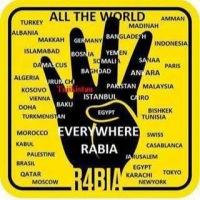 85 миллионов человек за сутки выразили солидарность Египту