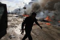 Кровавая бойня в Египте