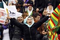 Турция опровергла согласие на создание курдской автономии в Сирии