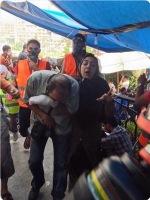 Путчисты убивают мусульман на площадях Каира