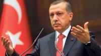 Эрдоган обвинил Израиль