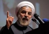 Хасан Роухани: Израиль - гнойная опухоль на теле исламского мира