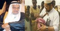 Скончался мусульманский «Альберт Швейцер»