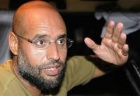Сына Каддафи будут судить 19 сентября в Триполи