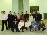 Мусульман Губкинского ждет новое испытание на прочность