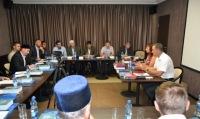 Известные правозащитники провели семинар для имамов