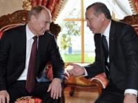 Путин и Эрдоган условились провести заседание Совета сотрудничества