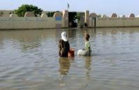 Улемы призвали помочь пострадавшим от наводнений