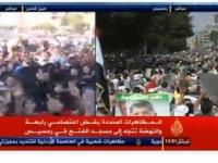 Египет вышел на День гнева