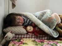 Миллион сирийских детей стали беженцами