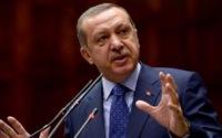 """Эрдоган: """"ООН не является более гарантом мира"""""""