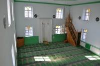 Землю под крымской мечетью XIX века наконец узаконили