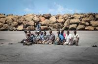 Африка в Рамадан