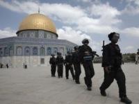 Мусульман призвали защитить мечеть от евреев