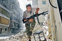 Грезы американского публициста о «Сирии» в Дагестане