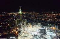 27 ночь Рамадана (Ночь Могущества) в Запретной Мечети (Фото)