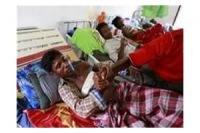 Новые столкновения в Мьянме – мусульмане в отчаянии