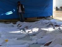 Жертвами химатаки в Сирии стали 650 человек - оппозиция