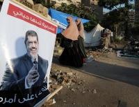 Супруга Мурси объявила о скором возвращении ее мужа