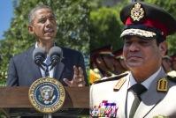 Зачем Обаме нужен генерал ас-Сиси?