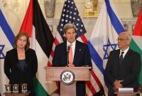 «Карточный фокус» Керри - Газета The Washington Post раскритиковала слова госсекретаря США по поводу ситуации в Египте