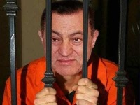 Суд перенес слушания по делу Хосни Мубарака на 14 сентября