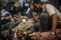 Шейх Ас-Сухейбани о ситуации в Египте