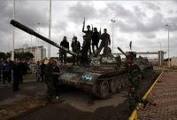 Ключевая авиабаза в Алеппо захвачена сирийской оппозицией