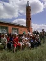 В Новоузенске завершились курсы по Исламу