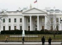 Призрак в Белом Доме