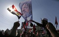 «Мурси правил не Египтом, а государством Мубарака, погрязшим в коррупции»