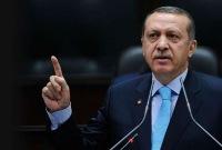 Эрдоган предлагает реформировать мировые финансы
