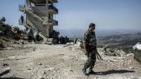 Сирия поддержала идею передачи химоружия под международный контроль