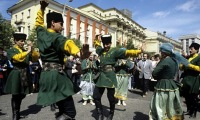 Русские не хотят отделения Кавказа