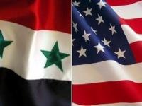 США отложат удар по Сирии в случае передачи химоружия под международный контроль