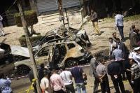 Взрывной четверг и тревожная пятница в Каире