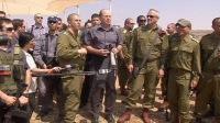 Сирия: оппозиция объявила о наличии доказательств применения химоружия Дамаском