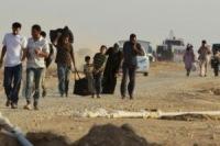 В Сирии каждый час погибают 5 человек