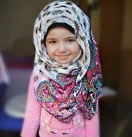 В Ростове решили прививать толерантность к хиджабу