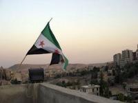 """Сирийская оппозиционная коалиция избрала """"временным премьером"""" умеренного Ахмада Туме"""