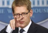 Белый дом поблагодарил комитет сената за оперативное утверждение резолюции по Сирии