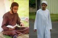 Британец убил семью мусульман