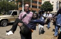 """За теракт в Найроби взяла на себя ответственность сомалийская группировка """"Аш-Шабаб"""""""
